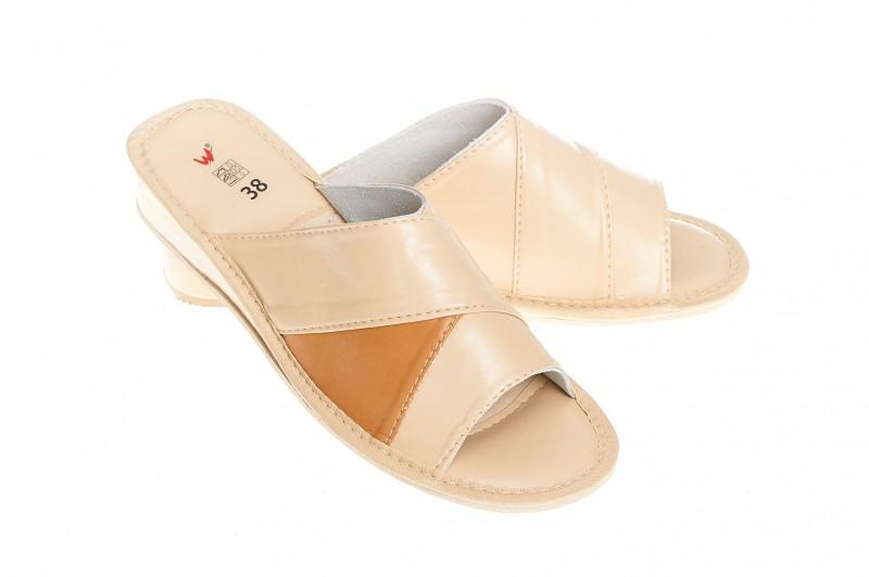 Pantofle damskie model 001 - 1