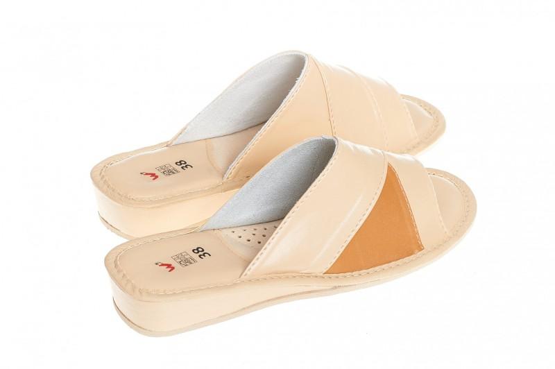 Pantofle damskie model 001 - 2