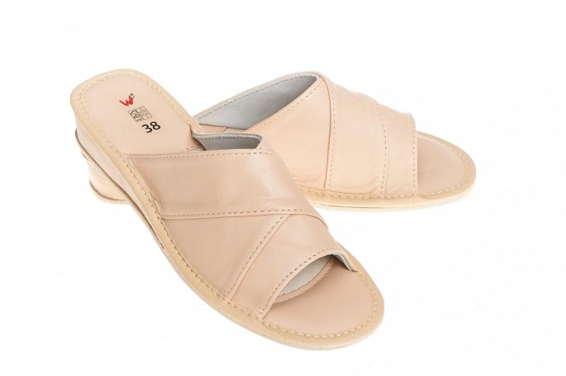 Pantofle damskie model 002 - 1