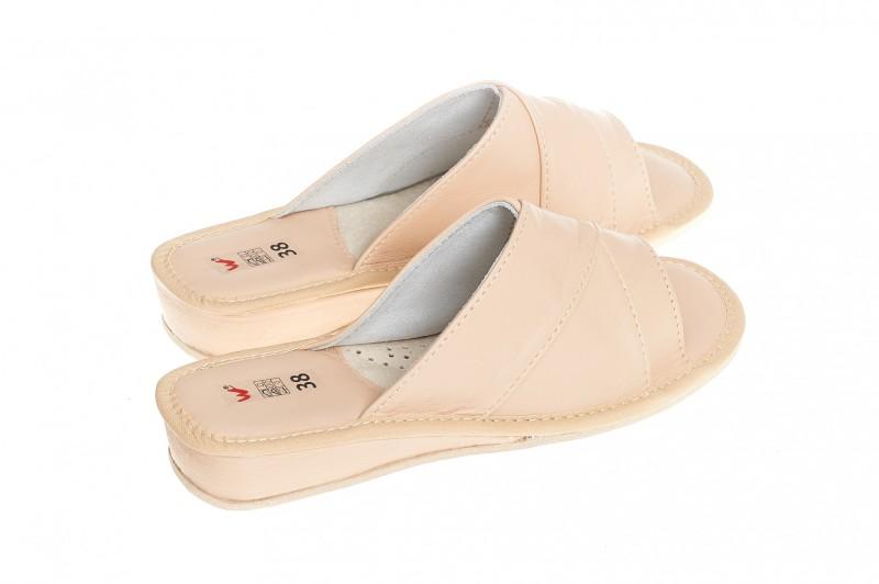 Pantofle damskie model 002 - 2