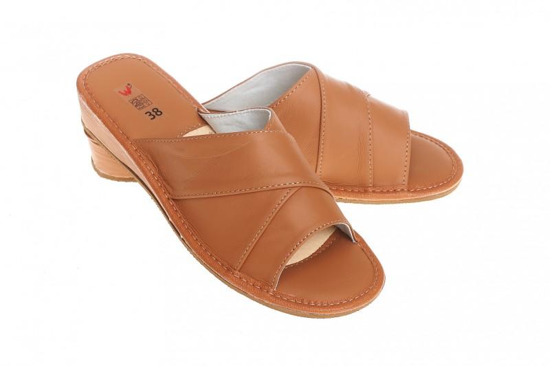 Pantofle damskie model 004 - 1