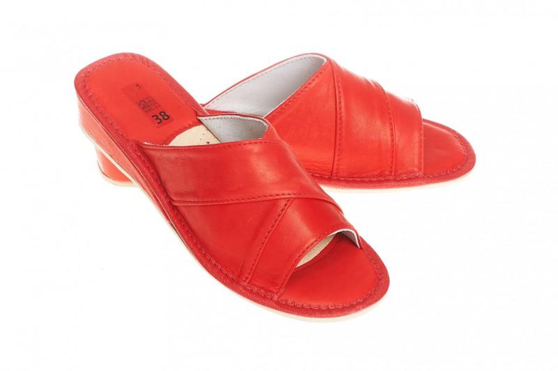 Pantofle damskie model 005 - 1