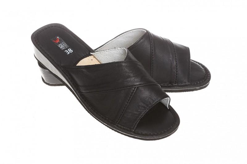 Pantofle damskie model 006 - 1