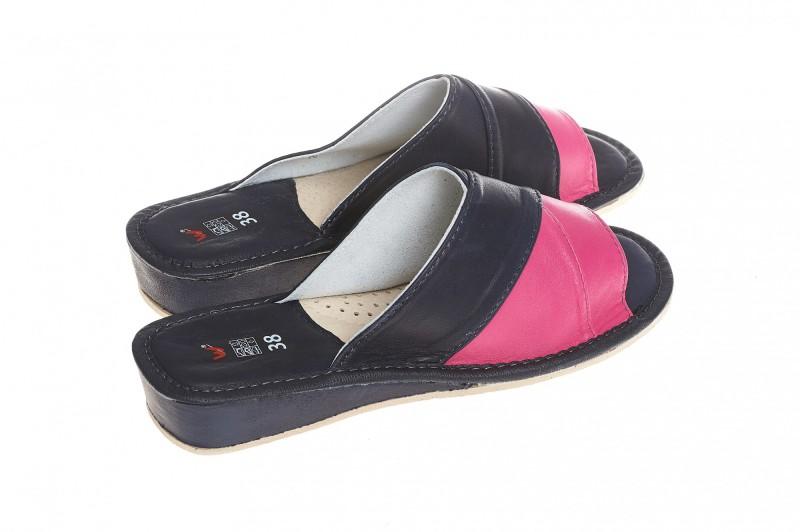 Pantofle damskie model 007 - 2