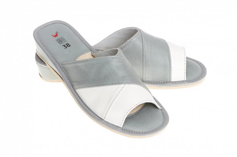 Pantofle damskie model 008 - 1