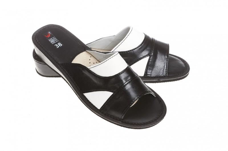 Pantofle damskie model 011 - 1