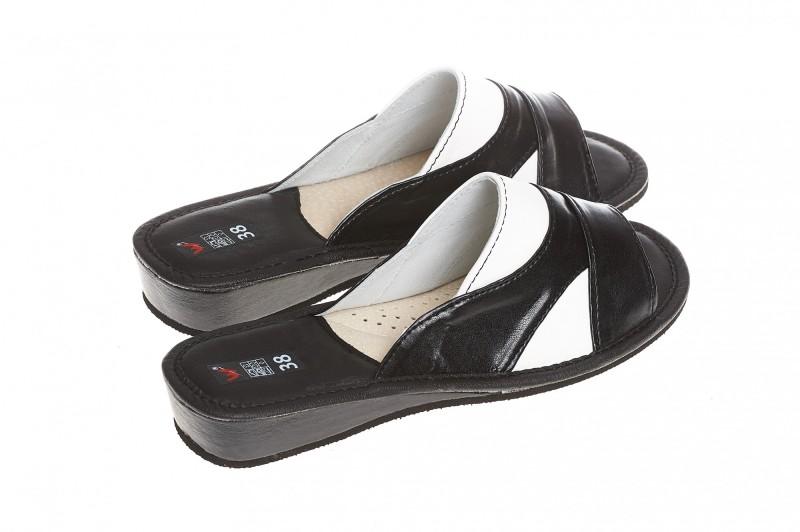 Pantofle damskie model 011 - 2