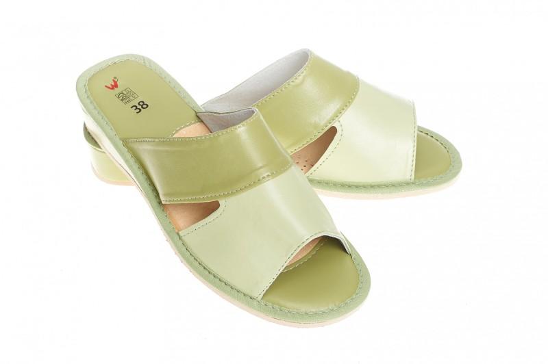 Pantofle damskie model 012 - 1