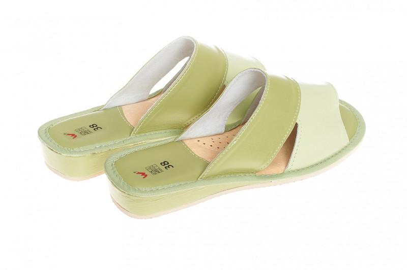 Pantofle damskie model 012 - 2