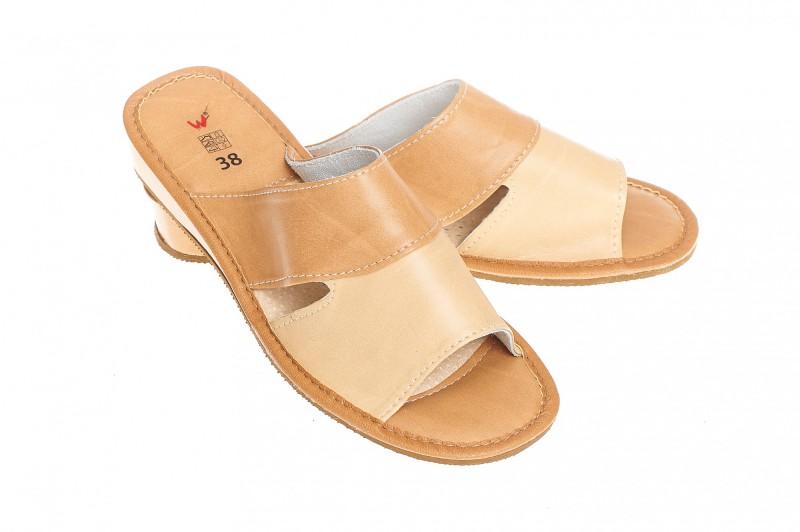Pantofle damskie model 013 - 1