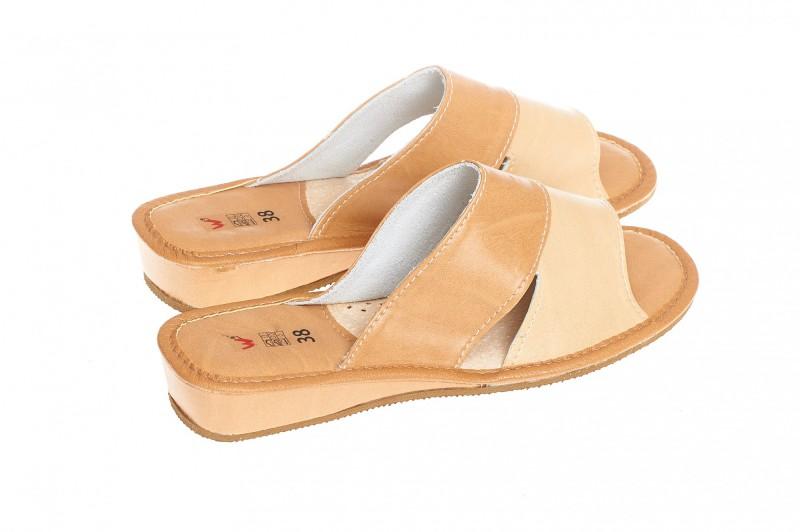 Pantofle damskie model 013 - 2