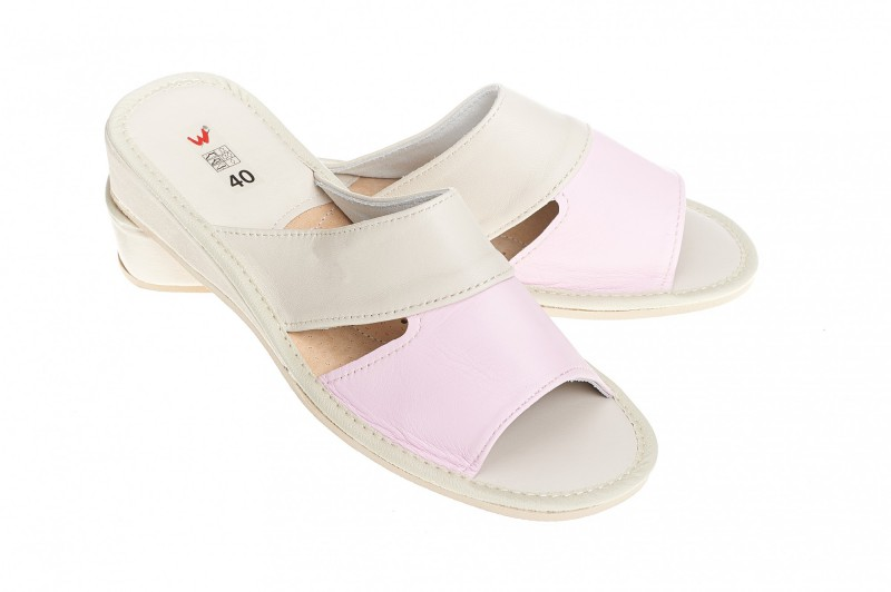 Pantofle damskie model 014 - 1