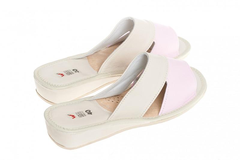 Pantofle damskie model 014 - 2