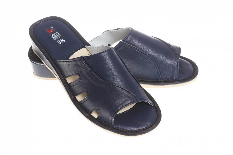 Pantofle damskie model 018 - 1