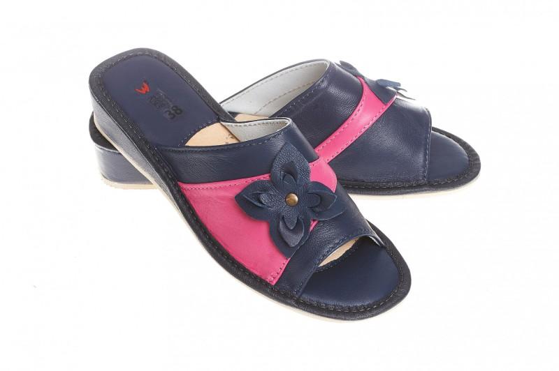 Pantofle damskie model 020 - 1