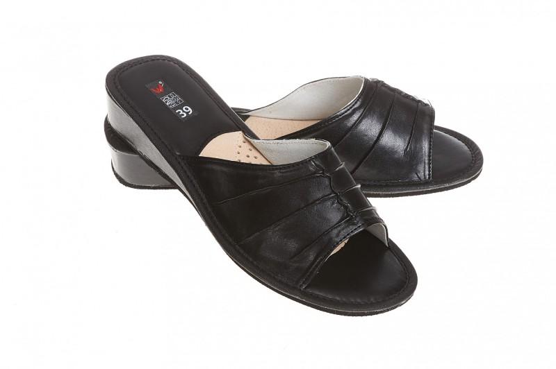 Pantofle damskie model 022 - 1