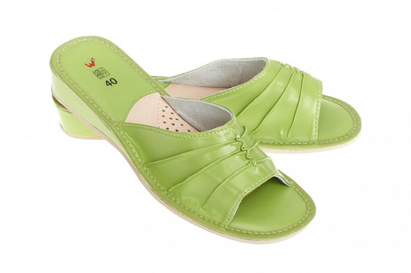 Pantofle damskie model 023 - 1