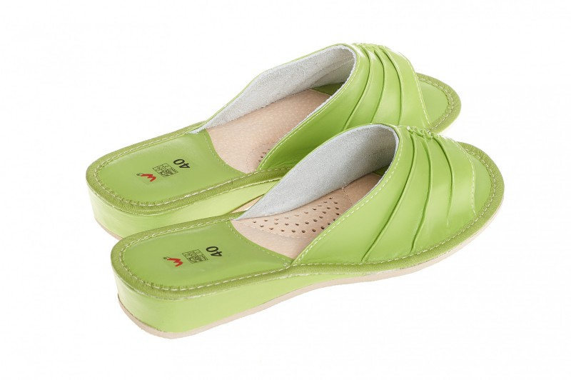 Pantofle damskie model 023 - 2