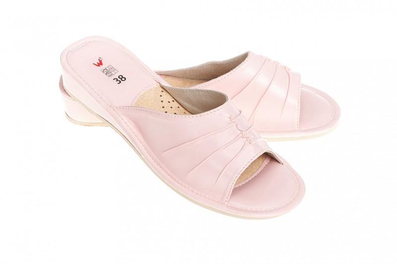 Pantofle damskie model 024 - 1