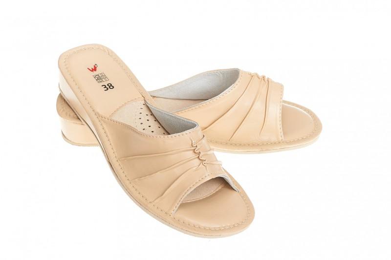 Pantofle damskie model 027 - 1