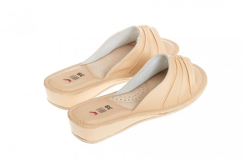 Pantofle damskie model 027 - 2