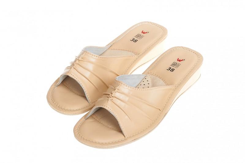 Pantofle damskie model 027 - 3