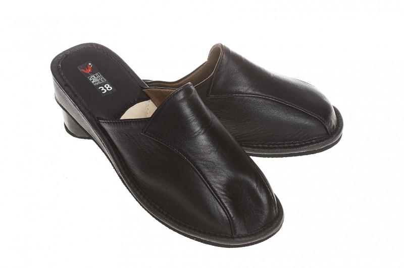 Pantofle damskie model 031 - 1
