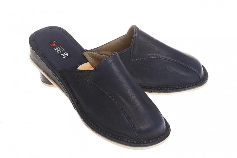 Pantofle damskie model 033 - 1