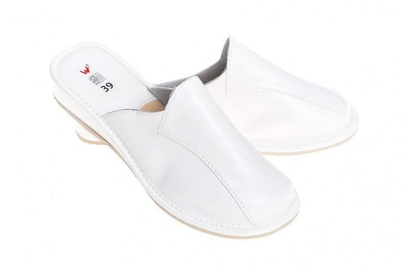Pantofle damskie model 034 - 1