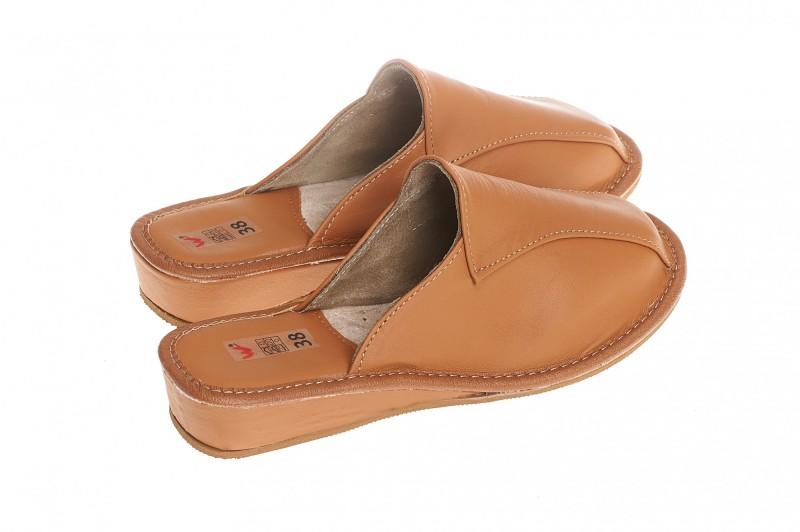 Pantofle damskie model 035 - 2