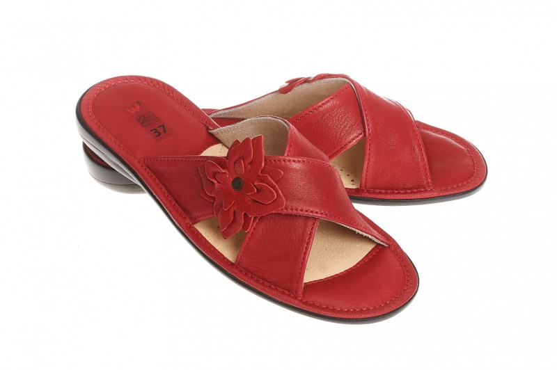 Pantofle damskie model 037 - 1