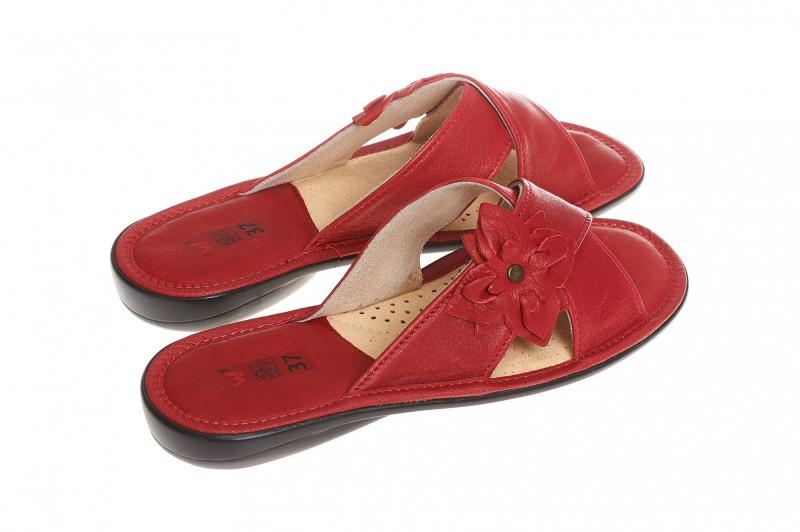 Pantofle damskie model 037 - 2