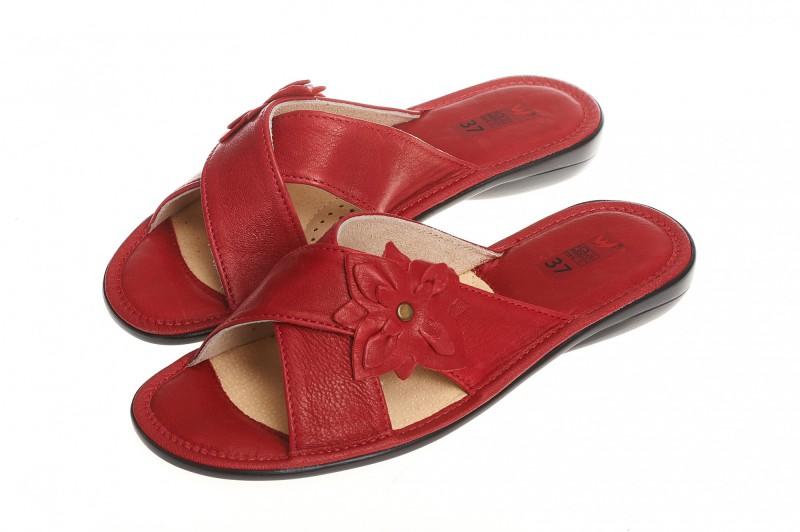 Pantofle damskie model 037 - 3