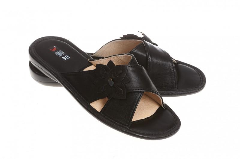 Pantofle damskie model 038 - 4