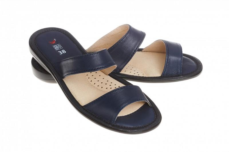 Pantofle damskie model 039 - 1