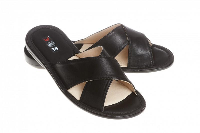 Pantofle damskie model 040 - 1