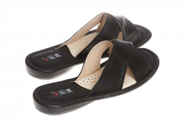 Pantofle damskie model 040 - 2