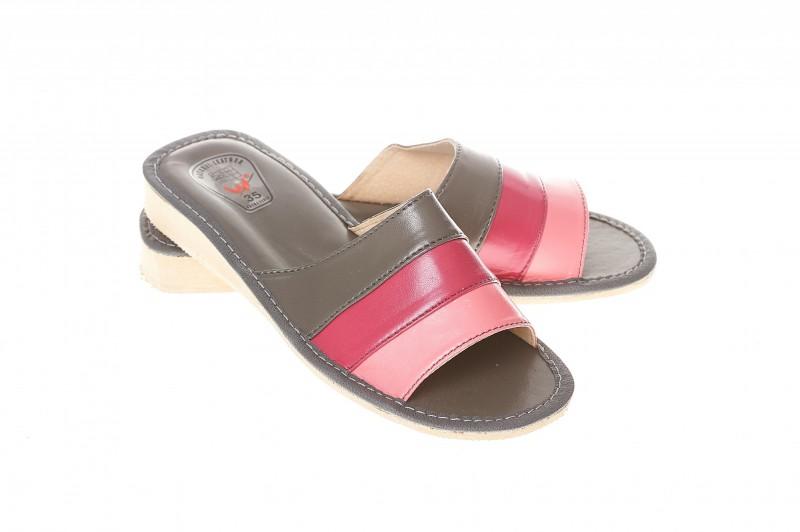 Pantofle damskie model 041 - 1