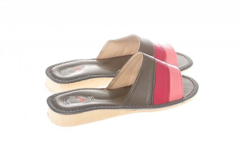 Pantofle damskie model 041 - 2