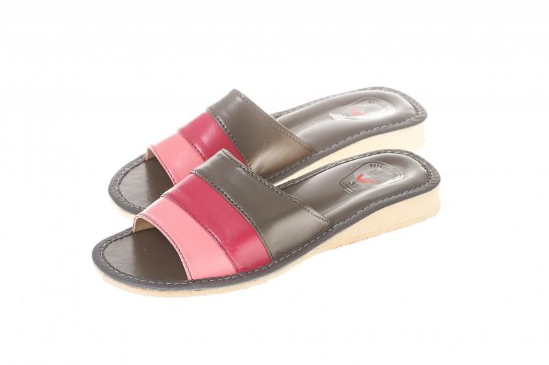 Pantofle damskie model 041 - 3