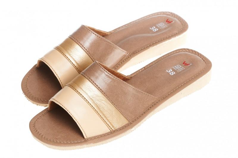 Pantofle damskie model 042 - 3