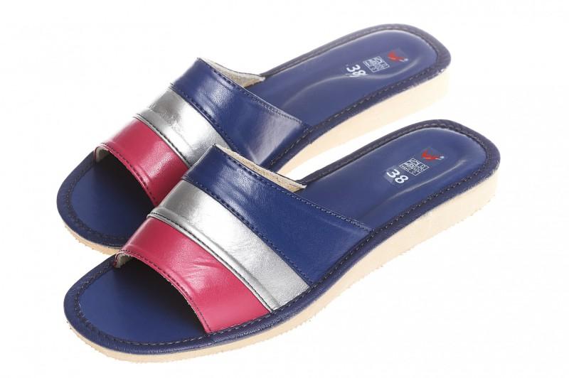 Pantofle damskie model 046 - 3