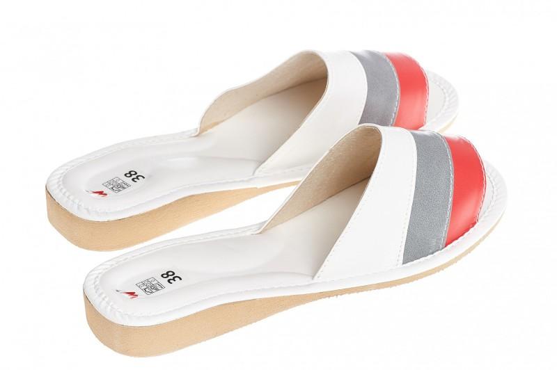 Pantofle damskie model 047 - 2