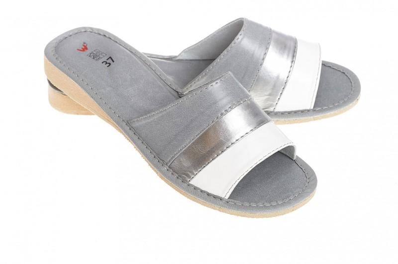 Pantofle damskie model 048 - 1