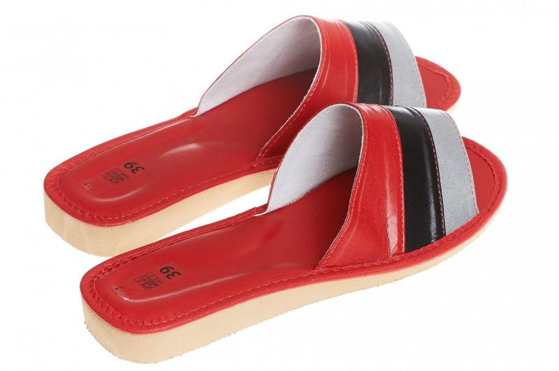 Pantofle damskie model 051 - 2