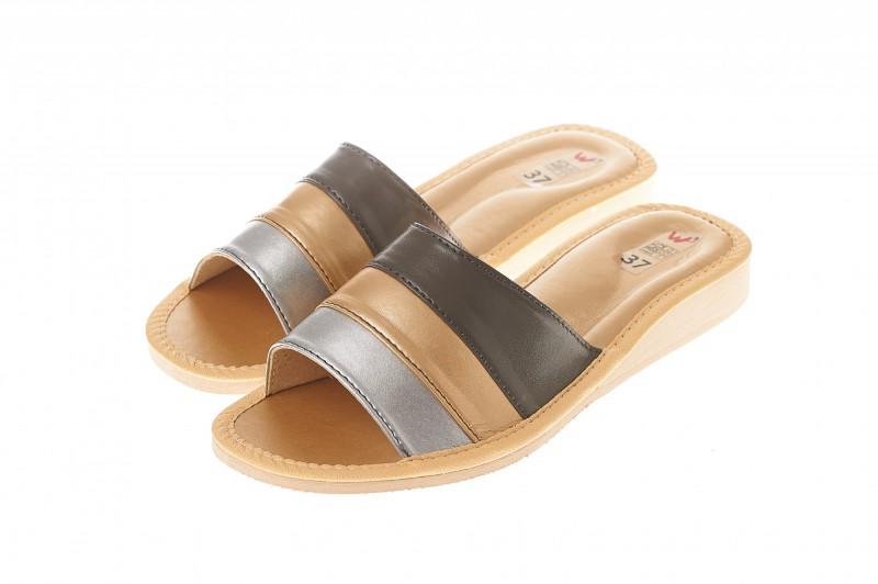 Pantofle damskie model 056 - 3