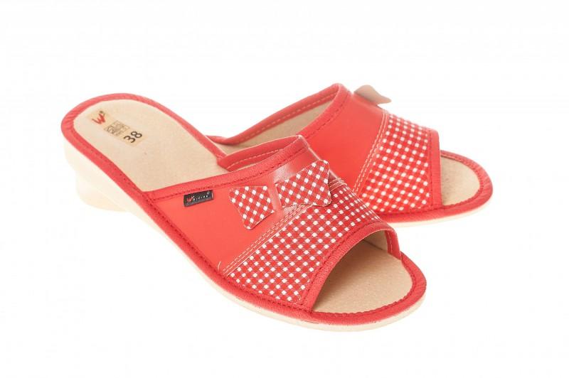 Pantofle damskie model 061 - 1