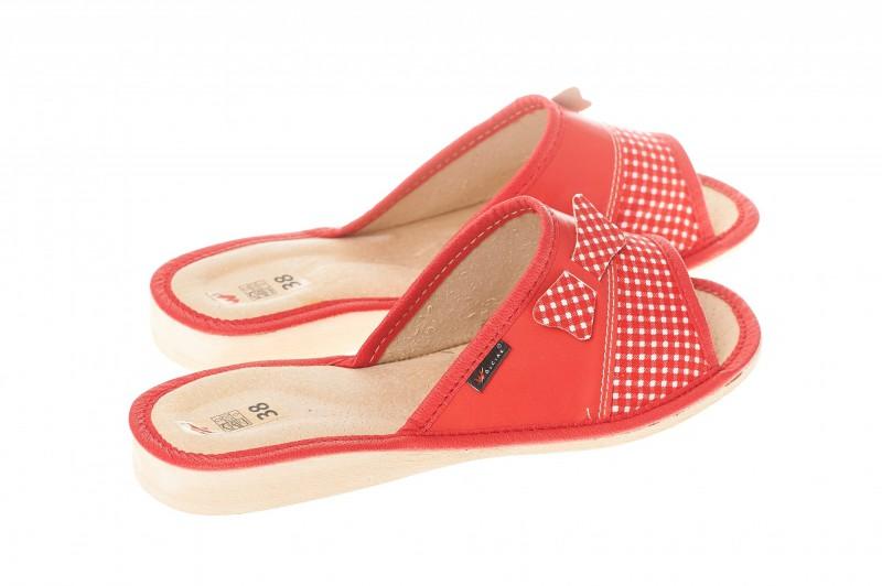 Pantofle damskie model 061 - 2