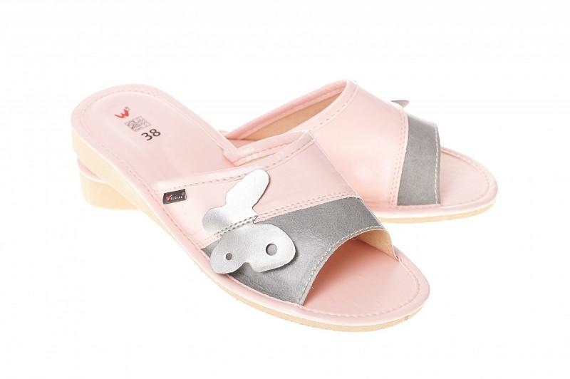 Pantofle damskie model 063 - 1