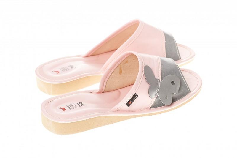 Pantofle damskie model 063 - 2